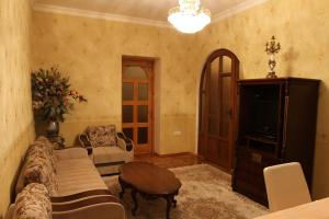 Luxury Javid Apartment, Apartmanok  Baku - big - 5
