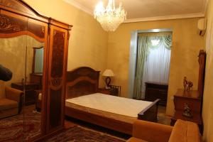 Luxury Javid Apartment, Apartmanok  Baku - big - 4