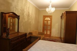 Luxury Javid Apartment, Apartmanok  Baku - big - 2