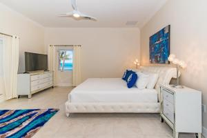 Sprat Bay Luxury Villa, Villas  Half Way Pond - big - 12