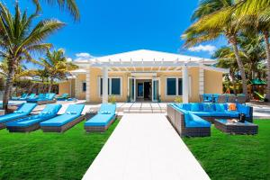 Sprat Bay Luxury Villa, Villas  Half Way Pond - big - 23