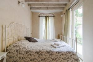 Boboli sweet Boboli private patio, Apartments  Florence - big - 17