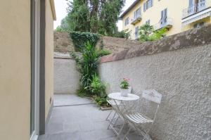 Boboli sweet Boboli private patio, Apartments  Florence - big - 16