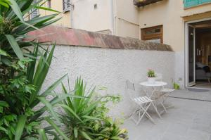 Boboli sweet Boboli private patio, Apartmanok  Firenze - big - 14
