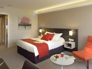 Отель «Best Western Plus Metz Technopole», Мец