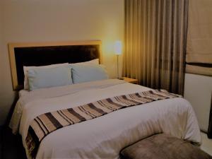 Apartment in Foutain Suites Hotel - 813FS, Ferienwohnungen  Kapstadt - big - 1