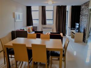 Apartment in Foutain Suites Hotel - 813FS, Ferienwohnungen  Kapstadt - big - 14