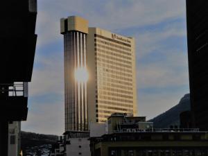 Apartment in Foutain Suites Hotel - 813FS, Ferienwohnungen  Kapstadt - big - 12
