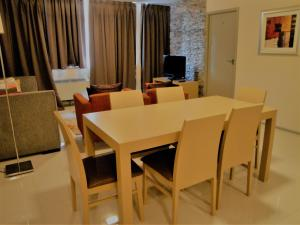 Apartment in Foutain Suites Hotel - 813FS, Ferienwohnungen  Kapstadt - big - 11