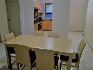Apartment in Foutain Suites Hotel - 813FS, Ferienwohnungen  Kapstadt - big - 10