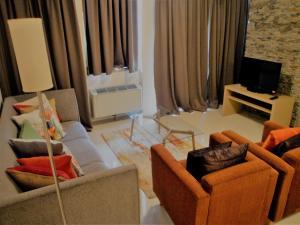 Apartment in Foutain Suites Hotel - 813FS, Ferienwohnungen  Kapstadt - big - 8