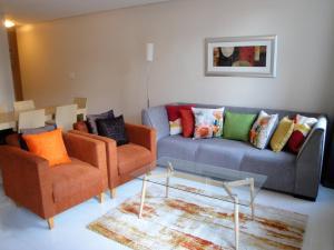 Apartment in Foutain Suites Hotel - 813FS, Ferienwohnungen  Kapstadt - big - 7