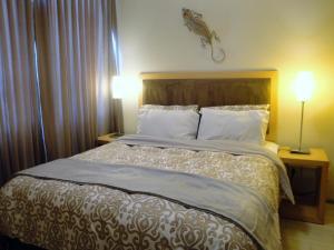 Apartment in Foutain Suites Hotel - 813FS, Apartmanok  Fokváros - big - 6