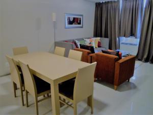 Apartment in Foutain Suites Hotel - 813FS, Ferienwohnungen  Kapstadt - big - 5