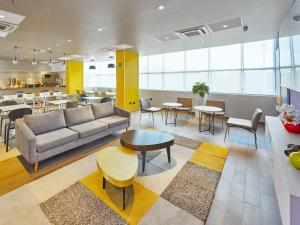 Price City Express Suites Silao Aeropuerto
