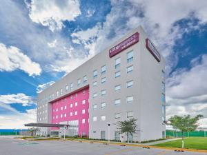City Express Suites Silao Aeropuerto Reviews