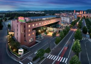 obrázek - Hotel I Castelli