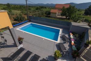 Villa Laura, Vily  Donji Proložac - big - 24