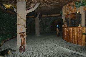 Курортный отель SangarQala - фото 17