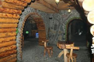 Курортный отель SangarQala - фото 12