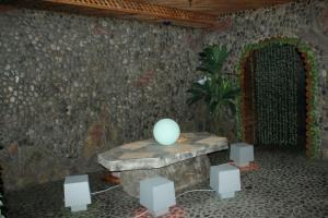 Курортный отель SangarQala - фото 11