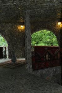 Курортный отель SangarQala - фото 19