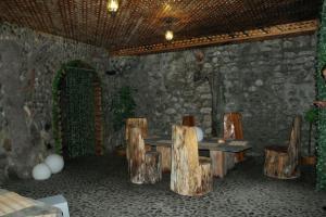 Курортный отель SangarQala - фото 10