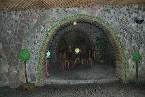 Курортный отель SangarQala - фото 15