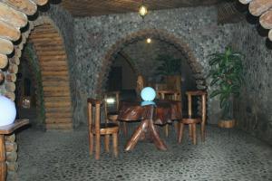 Курортный отель SangarQala - фото 5
