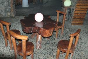 Курортный отель SangarQala - фото 16