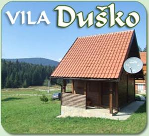 Vacation home Vila Dusko