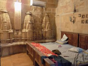 Hotel Deep Mahal, Bed & Breakfast  Jaisalmer - big - 15