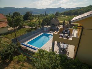 Villa Laura, Vily  Donji Proložac - big - 20
