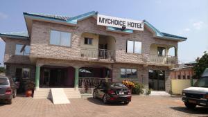 My Choice Hotel, Hotels  Tema - big - 1