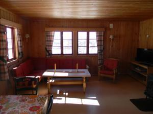 Farhovd Hyttegrend, Dovolenkové domy  Torvetjørn - big - 8
