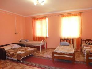 Guesthouse Zolotaya Rybka na Solnechom, Pensionen  Dzhubga - big - 5