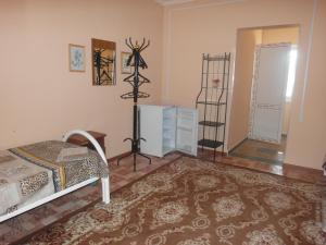 Guesthouse Zolotaya Rybka na Solnechom, Pensionen  Dzhubga - big - 11
