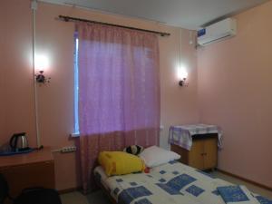 Guesthouse Zolotaya Rybka na Solnechom, Pensionen  Dzhubga - big - 13