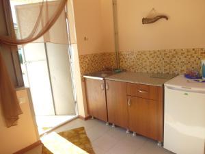 Guesthouse Zolotaya Rybka na Solnechom, Pensionen  Dzhubga - big - 19