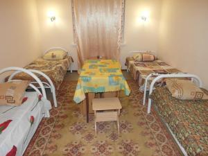 Guesthouse Zolotaya Rybka na Solnechom, Pensionen  Dzhubga - big - 20