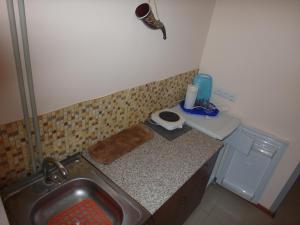 Guesthouse Zolotaya Rybka na Solnechom, Pensionen  Dzhubga - big - 25