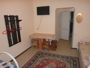 Guesthouse Zolotaya Rybka na Solnechom, Pensionen  Dzhubga - big - 27