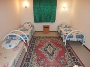 Guesthouse Zolotaya Rybka na Solnechom, Pensionen  Dzhubga - big - 31