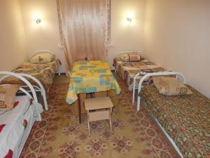 Guesthouse Zolotaya Rybka na Solnechom, Pensionen  Dzhubga - big - 33