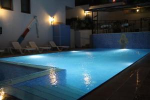 Cunda Dalyan Otel, Hotel  Cunda - big - 49