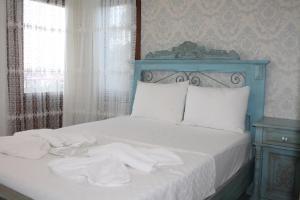 Cunda Dalyan Otel, Hotel  Cunda - big - 24
