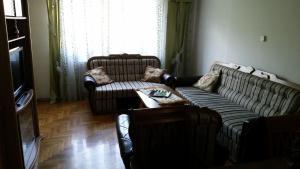 Mavi Apartment - фото 20