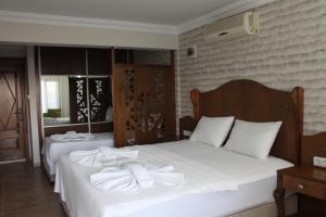 Cunda Dalyan Otel, Hotel  Cunda - big - 25