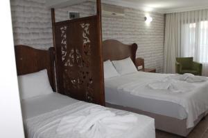Cunda Dalyan Otel, Hotel  Cunda - big - 26
