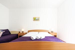 Apartments & Rooms Tina Drazica